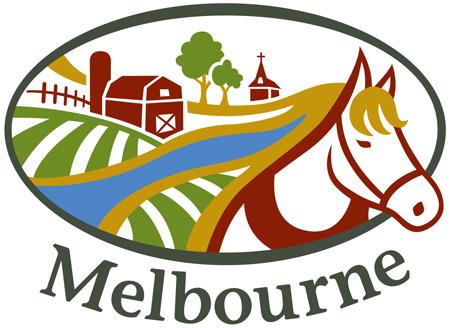 Canton de Melbourne